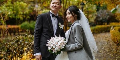 Свадьба Никифора и Татьяны