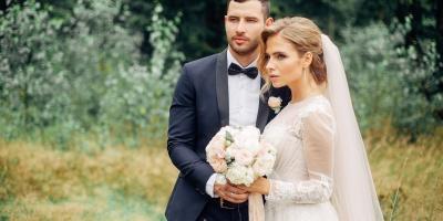 Свадьба Павла и Екатерины