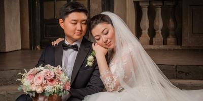 Свадьба Сергея и Аллы