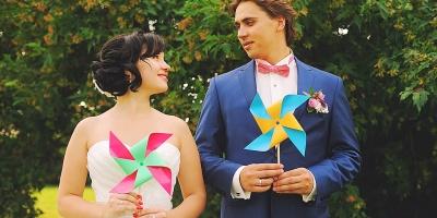 Свадьба Андрея и Оксаны