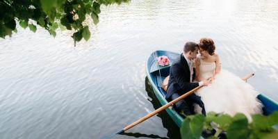 Свадьба Дениса и Ольги