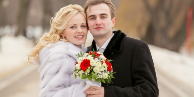 Свадьба Евгения и Анастасии
