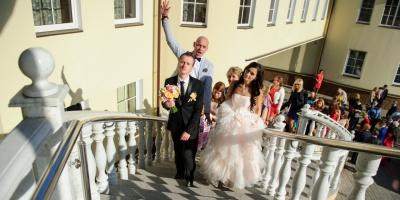 Свадьба Максима и Александры