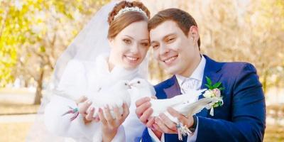 Свадьба Петра и Татьяны