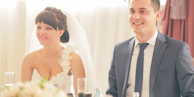 Свадьба Сергея и Натальи