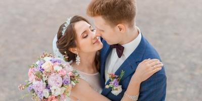 Свадьба Владислава и Анны