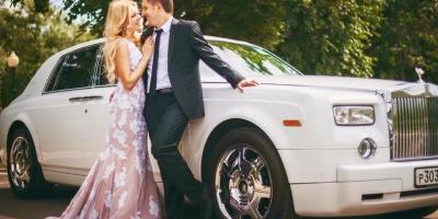Свадьба Юрия и Марии