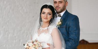 Свадьба Темо и Юлии