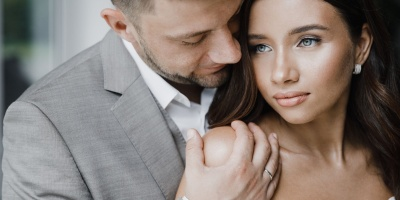 Свадьба Виталий и Азиза