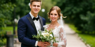 Свадьба Владимира и Вероники